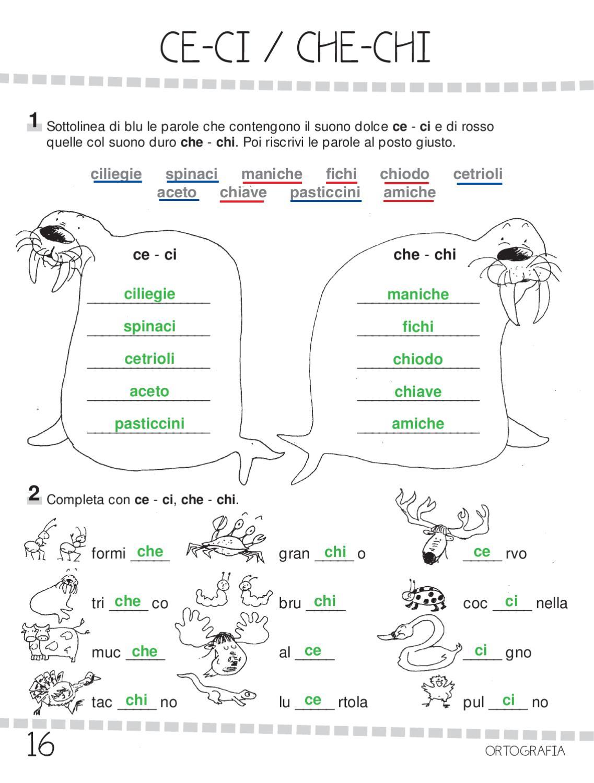 Ok ita 2 by elvira ussia issuu for Parole con la ge