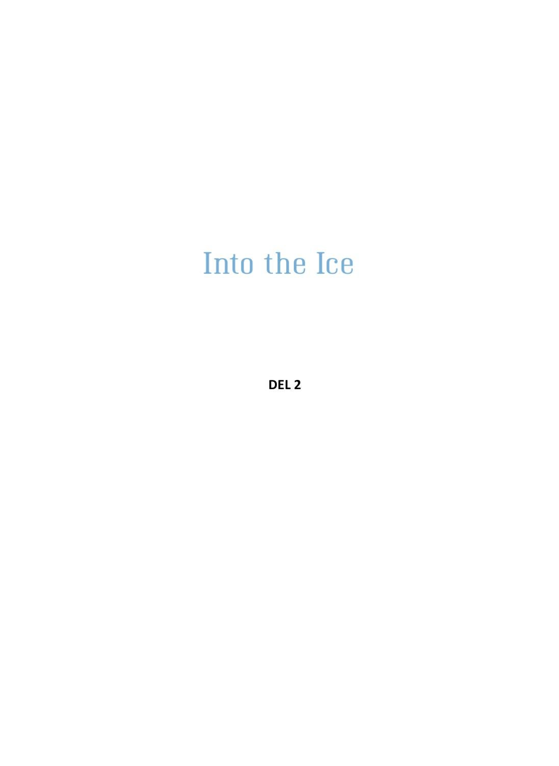 Into the Ice – part 2 by Norsk Polarinstitutt - issuu