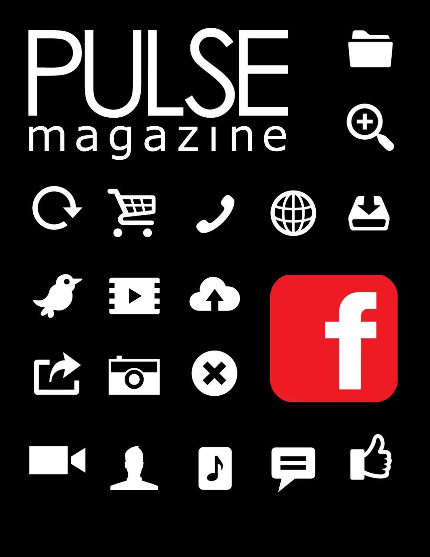 CWU Pulse Magazine by Pulse Magazine - issuu