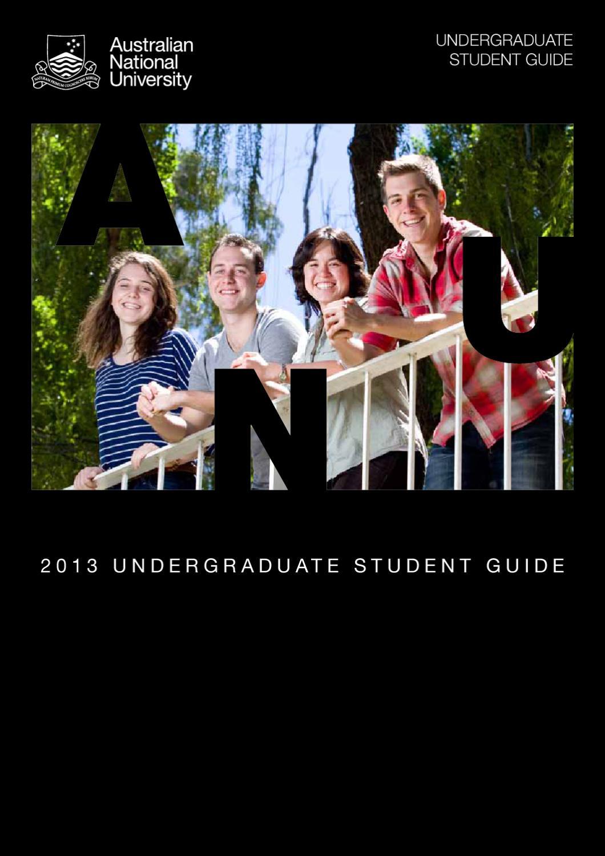 anu graduate coursework fees