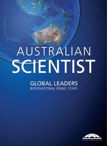 australian dissertation