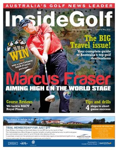 Inside Golf May 2012 by Inside Golf - issuu ccaeeb88f610