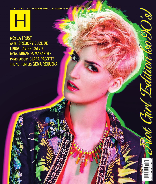 H magazine 132 by H magazine (Motorpress Iberica/G+J) - issuu