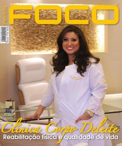 defcc650f5d32 Revista Foco 199 by REVISTA FOCO - issuu