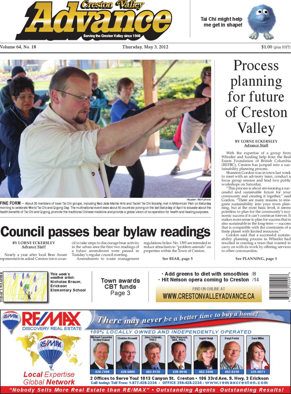 creston valley advance may 03 2012 by black press issuu