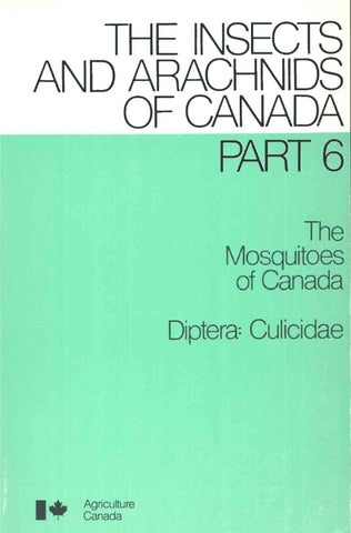 802300a3f05 THE INSECTS AND ARACHNIDS OF CANADA - PART 6 by AGROPEC - issuu