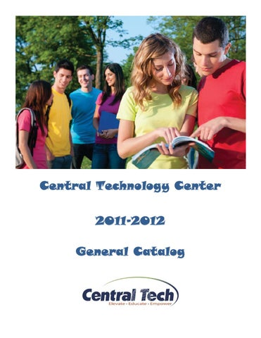 Central technology center drumright