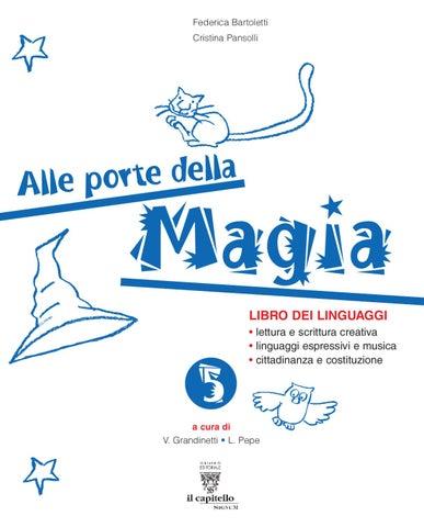 Alle porte della magia 5A by ELVIRA ELVIRA by USSIA issuu 0ea6b1