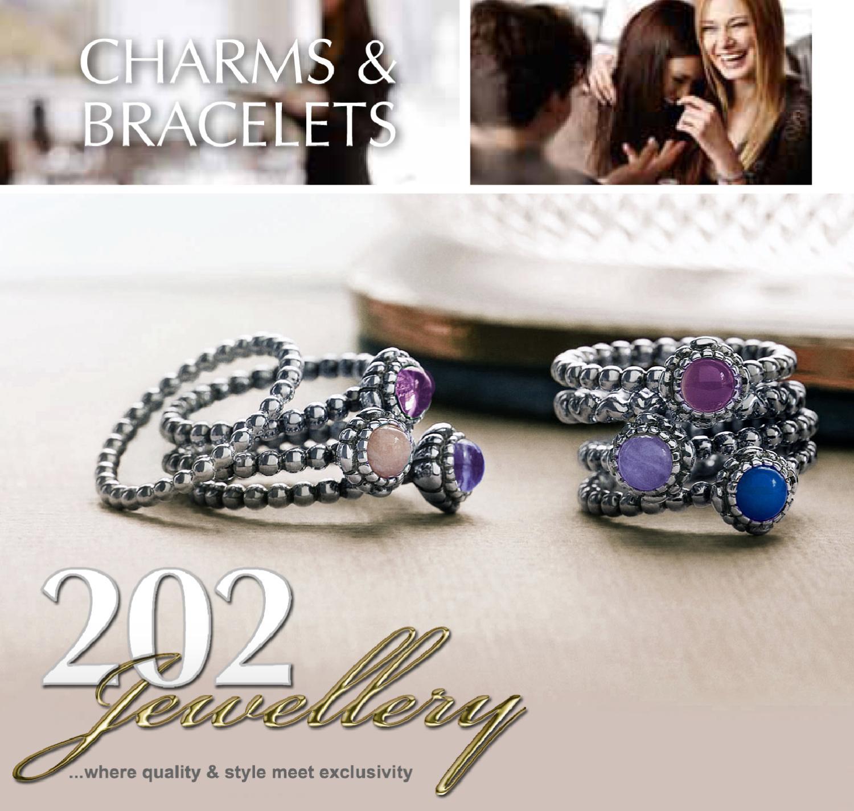 Pandora Jewellery Catalogue By Carolynne Coulson Issuu