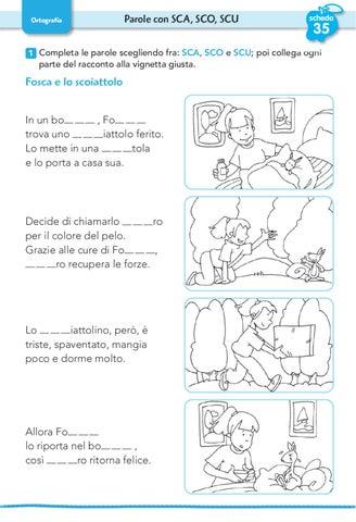 Una Parola Tira Laltra 1 By Elvira Ussia Issuu