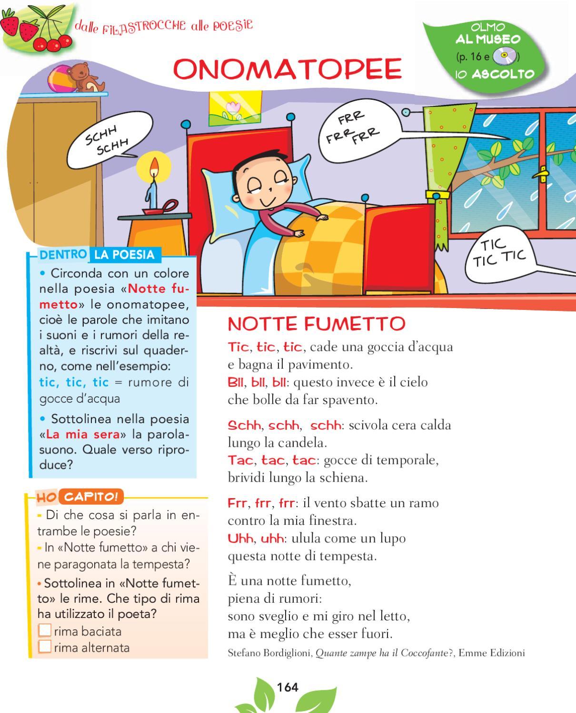 Olmo 3a letture by elvira ussia issuu - Rima con finestra ...