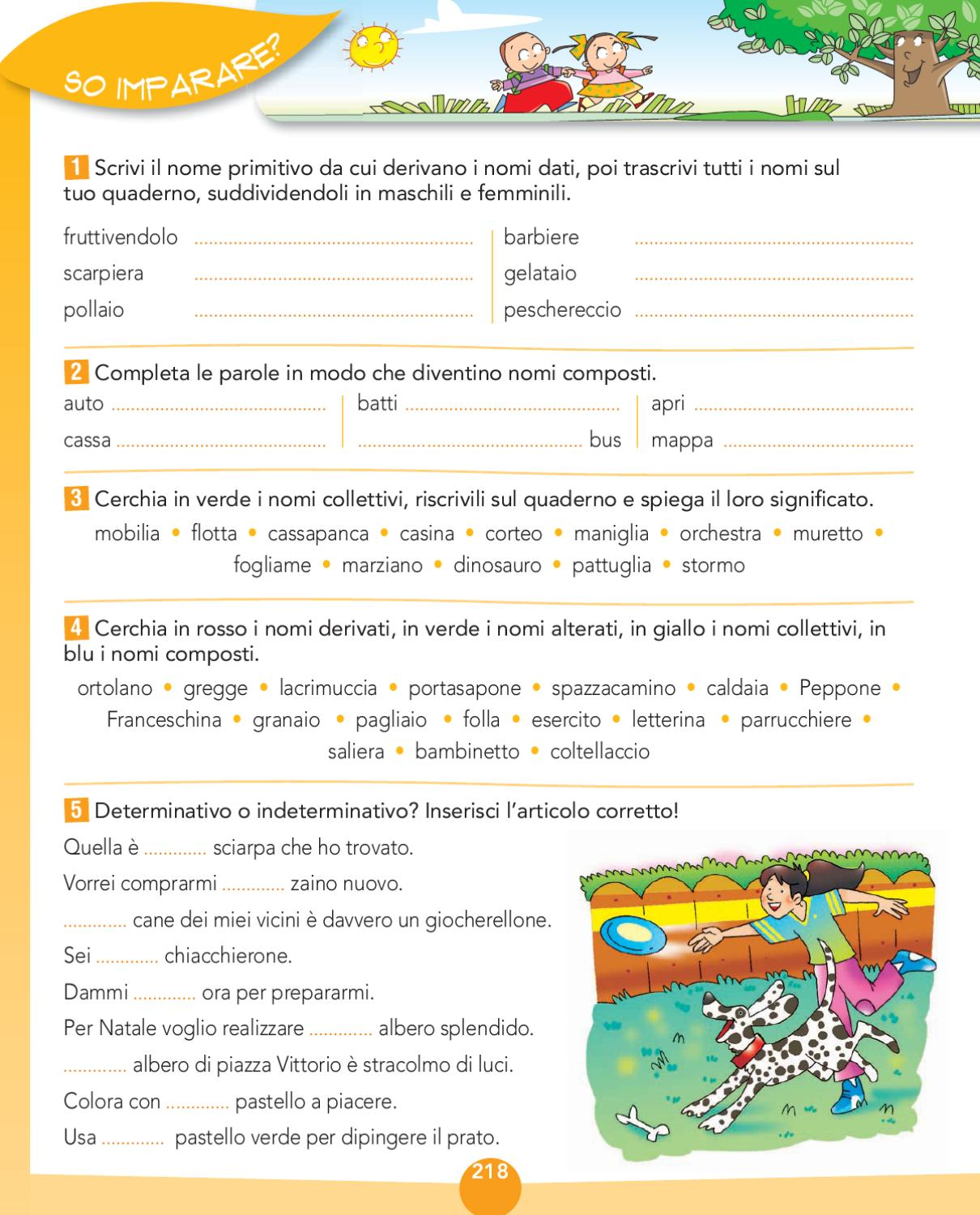 Olmo 3a letture by elvira ussia issuu for Mobilia significato