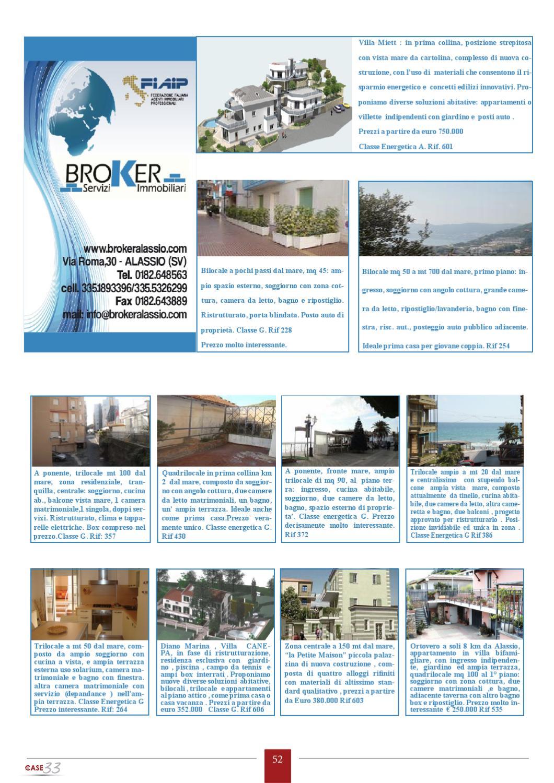 Da Bilocale A Trilocale immobili e dintorni magazine - maggio 2012 by immobili