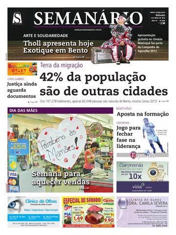 3c6d39a8f5b 05 05 2012 - Jornal Semanário by jornal semanario - issuu