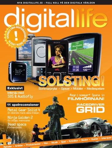 digitallife 2008 no4 by Digital Life - issuu b5e40110b8b92