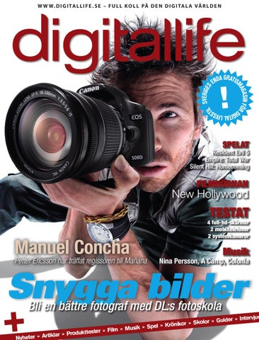 digitallife 2009 no2 by Digital Life - issuu 95b8531b57cda