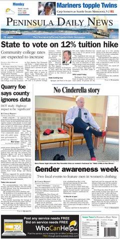 7e248672 PDN20120507J by Peninsula Daily News & Sequim Gazette - issuu