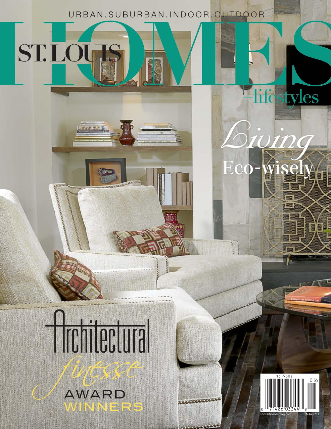 May 2012 By St Louis Homes Lifestyles Issuu