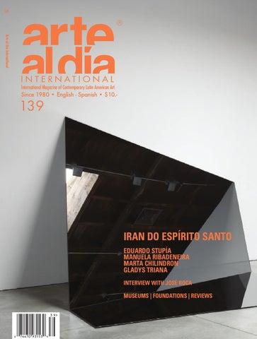 Issue 139 by Cynthia Martinez - issuu 4a264e70319ba