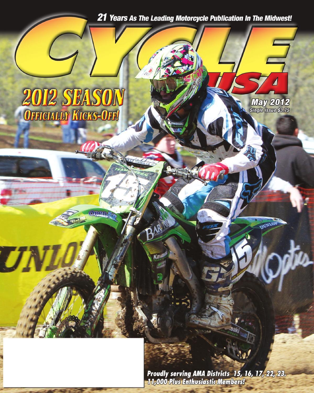 Cycle USA May 2012 by Cycle USA - issuu