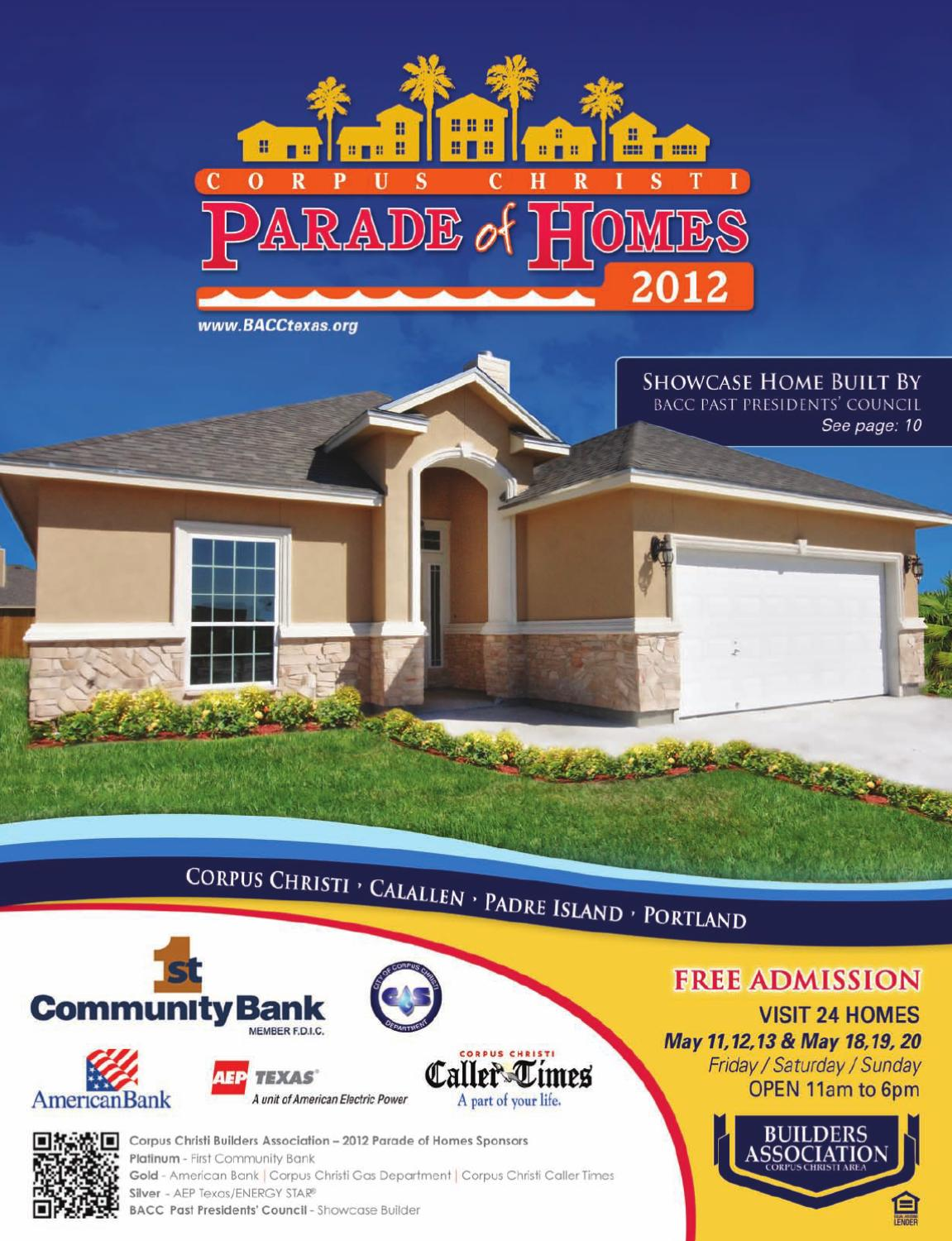 Corpus Christi Home Builders Home Review