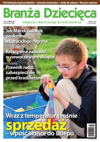 c051b825e8c88 Branża Dziecięca 3/2015 by Branża Dziecięca - issuu