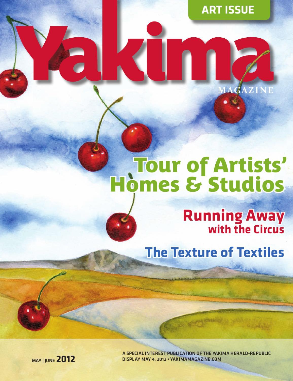 Tour Of Homes Yakima