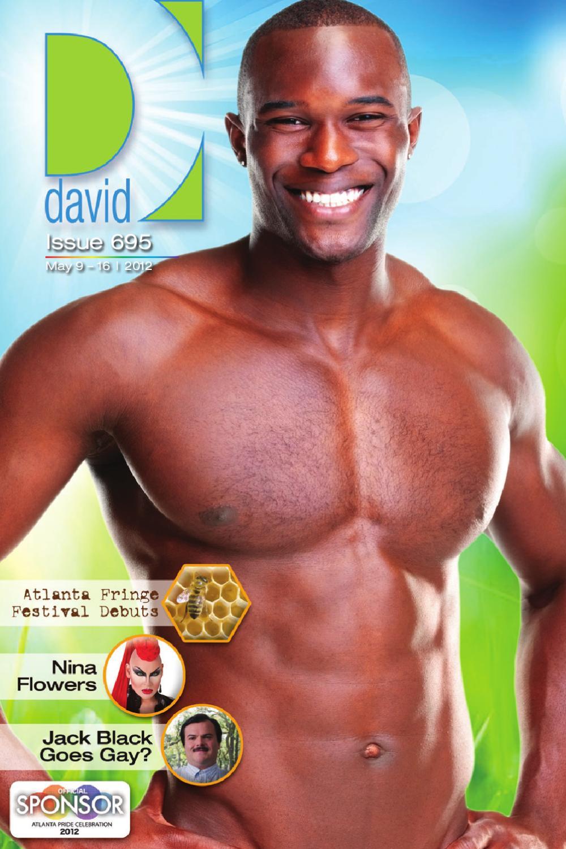 Black gay jock