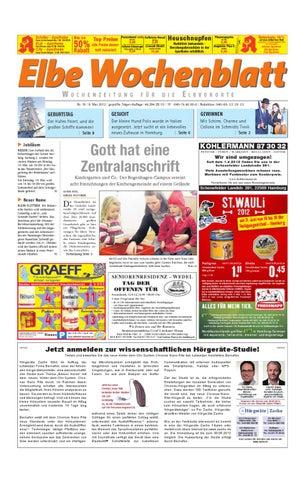 eidelstedt kw15 by elbe wochenblatt verlagsgesellschaft mbh co