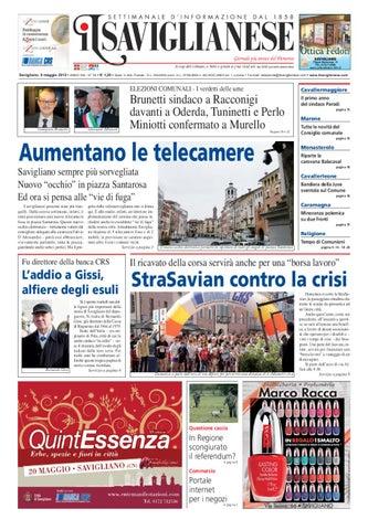 Giornale più antico del Piemonte A cap dël cômun 8e3fa17cff9