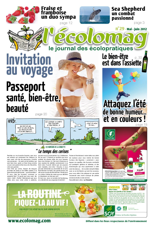 L Ecolomag n°29 by L Ecolomag - issuu 5a3cdf67719