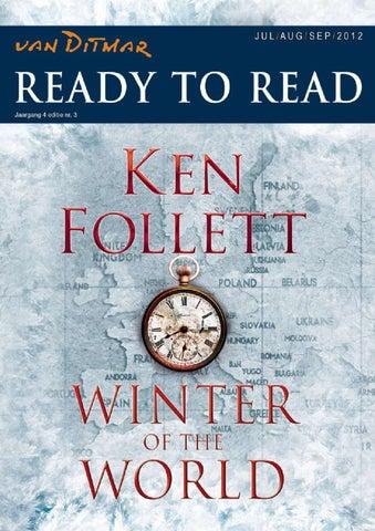 Ready To Read Juli September 2012 By Van Ditmar Boekenimport Issuu