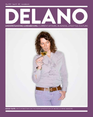 Delano may 2012 by maison moderne publishing issuu for Maison moderne koedinger