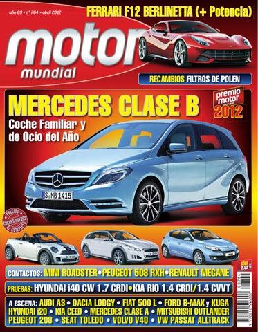 Moldura para puerta corredera de acero inoxidable cromado para Mercedes Citan y Kangoo 2013 en adelante 2 unidades
