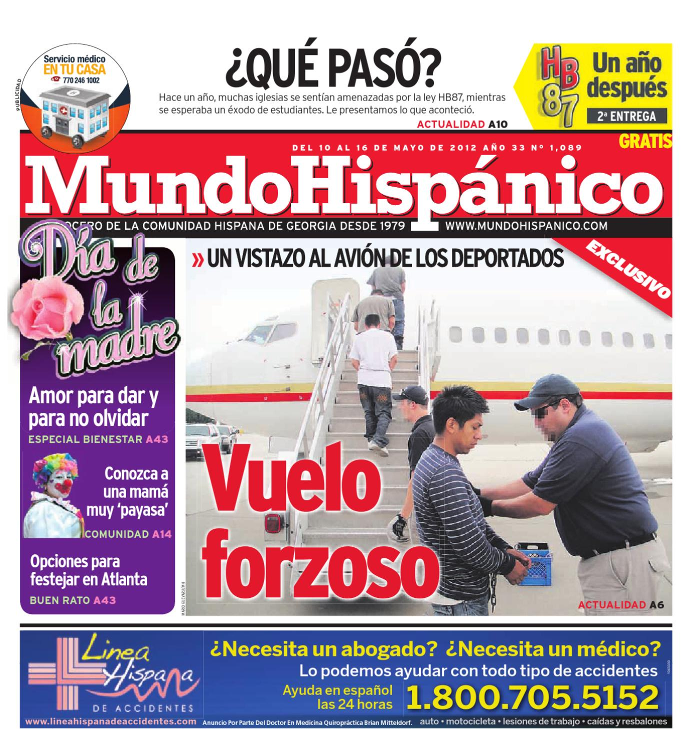 Mundo Hispanico 05-10-12 by MUNDO HISPANICO - issuu