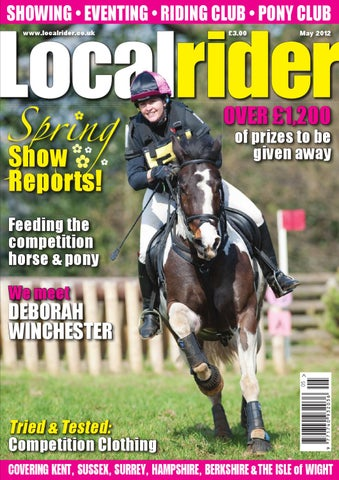 Reduced Sample version of Localrider May 2012 issue by Roundbale Ltd ... a5b40ab53f84