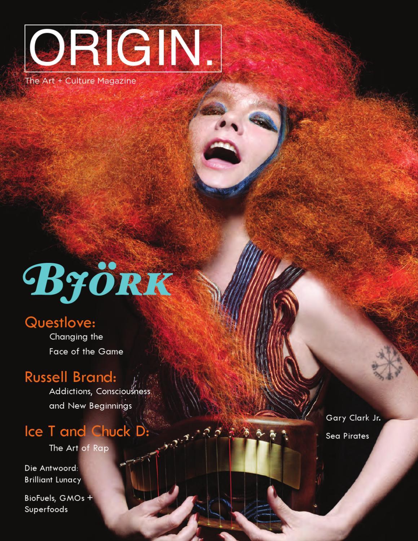 Origin Magazine Issue 6 by THRIVE  ORIGIN + MANTRA Magazines