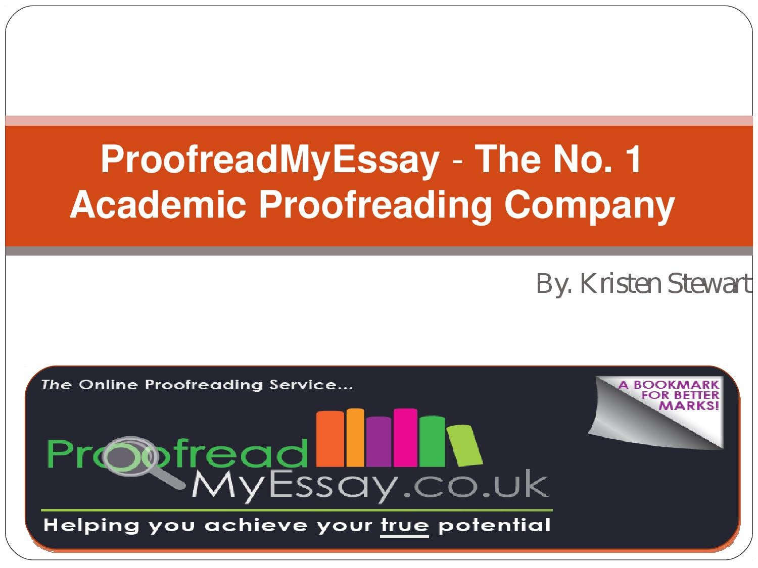 What Is A Thesis Statement In An Essay Proofreadmyessay  The No  Academic Proofreading Company By  Proofreadmyessay Ltd  Issuu Health And Fitness Essay also Short English Essays Proofreadmyessay  The No  Academic Proofreading Company By  Essay Good Health