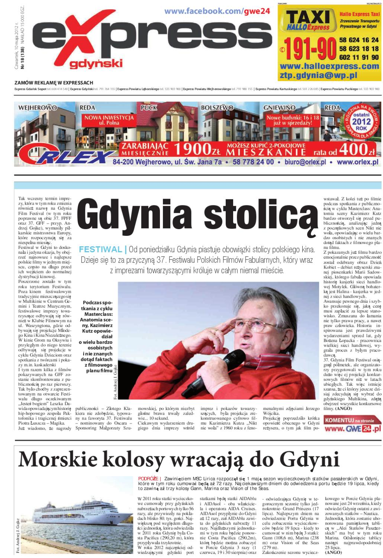 a9efda2a0 Express Gdynski 138 by expressy.pl - issuu