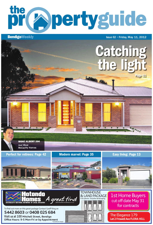 Bendigo Weekly property Guide issue 762 May 11 2012 by Bendigo Weekly issuu