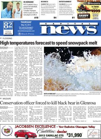 9fd247bca72 Kelowna Capital News, May 10, 2012 by Black Press Media Group - issuu