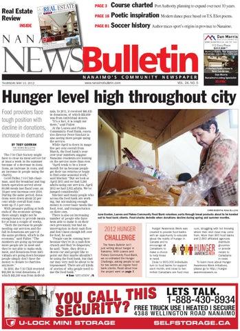 Bathmaster Nanaimo nanaimo news bulletin, march 10, 2016black press - issuu