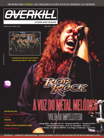Overkill Extreme Music Mag by Overkill mag - issuu 3b324c4cd7