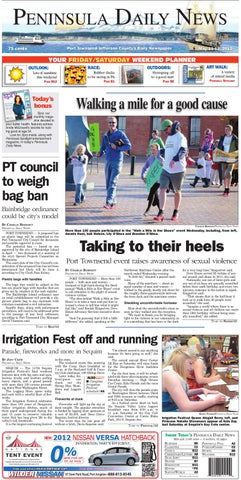 550896a4794 PDN20120511J by Peninsula Daily News & Sequim Gazette - issuu