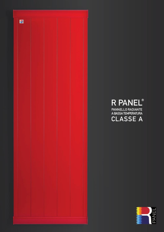 Pannelli Radianti Al Posto Dei Termosifoni catalogo r panel 2012enrico perisinotto - issuu