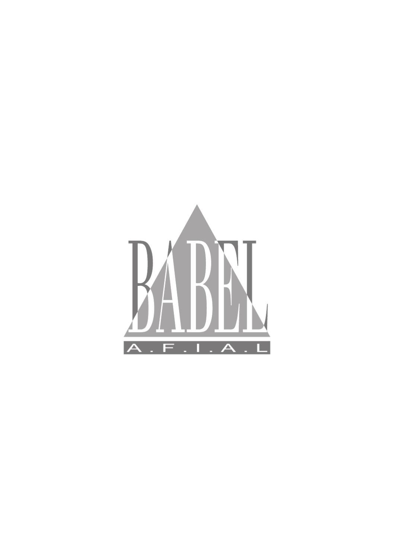 BABEL-AFIAL Nº 20 by Babel AFIAL - issuu