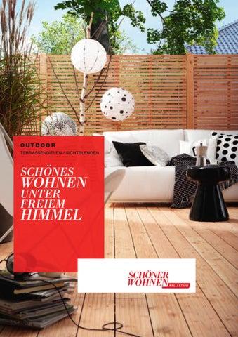 Schöner Wohnen - Outdoor by Kaiser Design - issuu