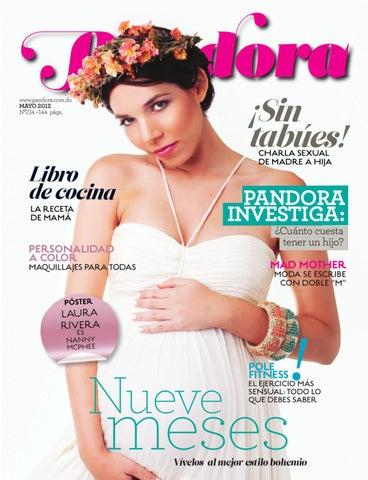 Revista Pandora by Multimedios del Caribe - issuu d17c75d361e0