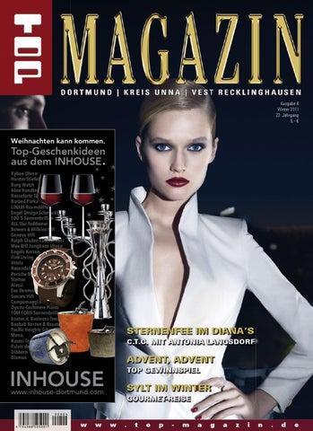 2011 04 top magazin dortmund winter by top magazin dortmund issuu. Black Bedroom Furniture Sets. Home Design Ideas