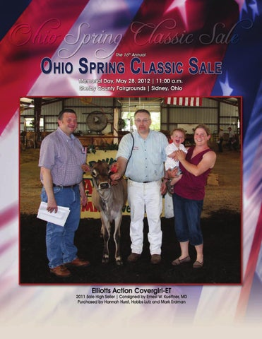 a624373143a Ohio Spring Classic Sale TERMS AND CONDITIONS FOR CONSIGNMENT SALES Adopted  December 31, 2005 by the American Jersey Cattle Association TERMS: The  terms of ...